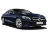 Mercedes  S-Class Coupe (C217) width=