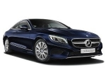 Mercedes S-Class Coupe (C217) {YEAR}