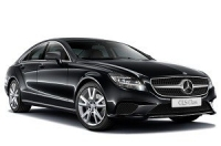 Mercedes CLS-Class (C218) {YEAR}