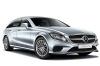 Тест-драйвы Mercedes CLS Shooting Brake (X218)