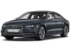 Тест-драйвы Audi S7 Sportback