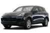 Тест-драйвы Porsche Cayenne