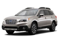 Subaru Outback {YEAR}