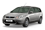 Ford Focus Wagon 2007