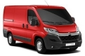 Citroen Jumper VU 2014