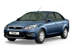 Ford Focus Sedan 2007