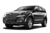 Тест-драйвы Great Wall Haval H3