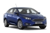 Тест-драйвы Ford Focus Sedan