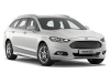 Тест-драйвы Ford Mondeo Wagon