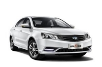 Geely Emgrand 7 (EC7-RV) {YEAR}