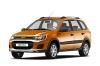 Тест-драйвы ВАЗ Lada Kalina 1117 Cross