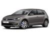 Тест-драйвы Volkswagen Golf GTE