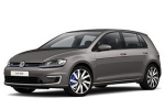 Volkswagen Golf GTE {YEAR}