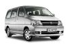 Тест-драйвы Toyota Hiace