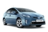 Тест-драйвы Toyota Prius Plug-in Hybrid
