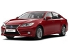 Тест-драйвы Lexus ES 300h
