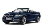 BMW 2 Series Convertible (F23)