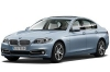 Тест-драйвы BMW ActiveHybrid 5 (F10)