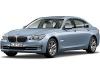 Тест-драйвы BMW ActiveHybrid 7 (F04)