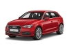 Тест-драйвы Audi A3 e-tron