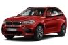 Тест-драйвы BMW X5 M (F85)