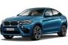 Тест-драйвы BMW X6 M (F16)