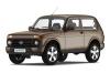 Тест-драйвы ВАЗ Lada 4x4 Urban