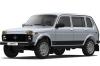 Тест-драйвы ВАЗ Lada 4x4 5-дверная
