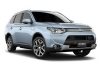 Тест-драйвы Mitsubishi Outlander PHEV
