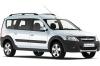 Тест-драйвы ВАЗ Lada Largus Cross