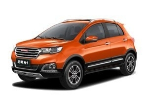Great Wall Haval H1 2014