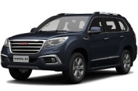 Great Wall Haval H9 {YEAR}