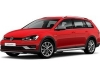 Тест-драйвы Volkswagen Golf Alltrack