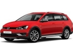 Volkswagen Golf Alltrack {YEAR}