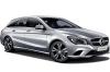 Тест-драйвы Mercedes CLA Shooting Brake (X117)