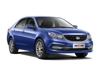 Geely GC7 {YEAR}