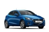 Тест-драйвы Mazda 2 5-ти дверная