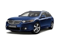 Honda Accord Tourer {YEAR}