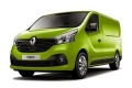 Renault Trafic Fourgon 2014