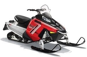 Polaris 600/800 Indy SP