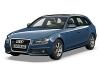 Тест-драйвы Audi A4 Avant