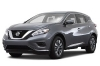 Тест-драйвы Nissan Murano
