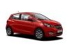 Тест-драйвы Opel KARL