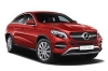 Тест-драйвы Mercedes GLE-Class Coupe (C 292)