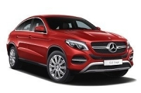 Mercedes GLE-Class Coupe (C 292) {YEAR}