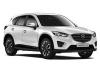 Тест-драйвы Mazda CX-5