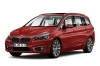 Тест-драйвы BMW 2 Series Gran Tourer (F46)