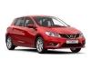 Тест-драйвы Nissan Tiida