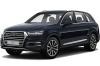 Тест-драйвы Audi Q7