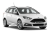 Тест-драйвы Ford Focus ST Wagon